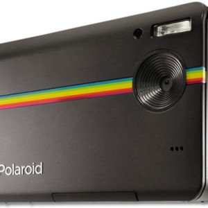 Polaroid Z2300 Instant Camera - Zwart