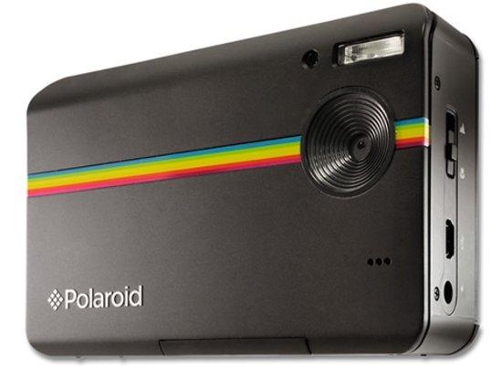 Polaroid Z2300 Instant Camera – Zwart