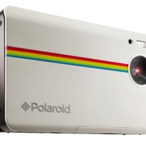 Polaroid z2300 wit
