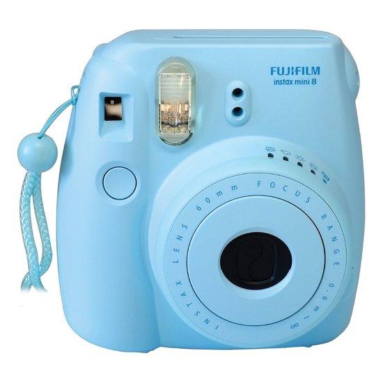 fujifilm instax mini blauw